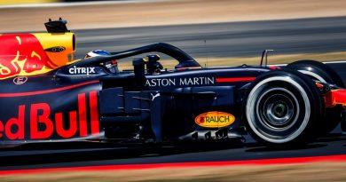 F1: Daniel Ricciardo é o mais rápido no 1º Treino Livre para o GP da Alemanha