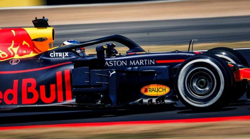 F1: Ricciardo sofre punição e largará em último no GP da Alemanha
