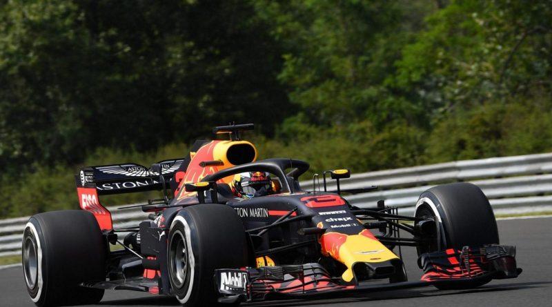 F1: Red Bull anuncia saída de Ricciardo ao fim da temporada; Renault é o possível destino