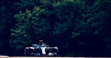 F1: Lewis Hamilton vence GP da Hungria