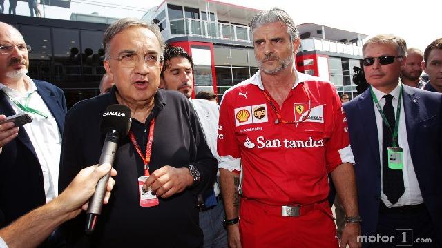 F1: Morre Sergio Marchionne, o homem que salvou a Fiat