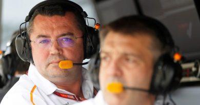 F1: Boullier deixa chefia da McLaren; De Ferran ganha espaço