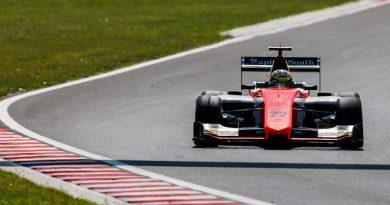 GP3 Series: Nikita Mazepin e Dorian Boccolacci vencem na Hungria