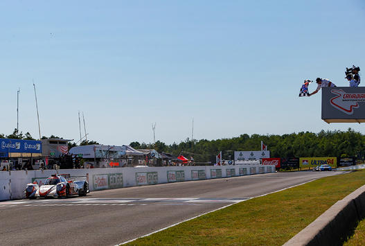 IMSA WeatherTech Sportscar Championship: Jonathan Bennett e Colin Braun vencem em Mosport