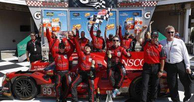 IMSA WeatherTech SportsCar Championship: Trio da JDC-Miller Motorsports vence em Watkins Glen
