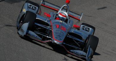 IndyCar: Will Power marca a pole-position para GP de Iowa