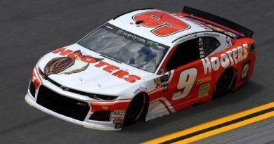 NASCAR Monster Energy Cup Series: Chase Elliot marca a pole em Daytona