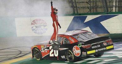 NASCAR XFINITY Series: Christopher Bell vence no Kentucky Speedway