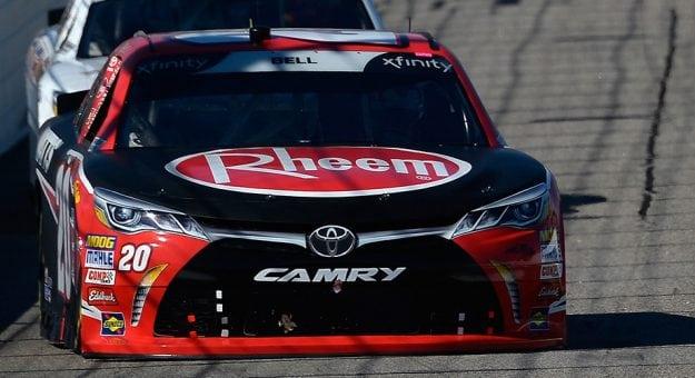 NASCAR XFINITY Series: Christopher Bell vence em New Hampshire