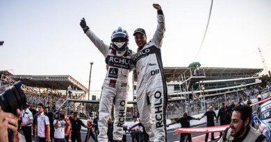 Porsche GT3 Cup Endurance Series: RCHLO Racing conquista vitória na Porsche GT3 Cup Endurance Series em Interlagos