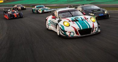 Endurance Brasil: Stuttgart Motorsport terá Miguel Paludo e Ricardo Mauricio no Porsche 911 GT3 R em Tarumã