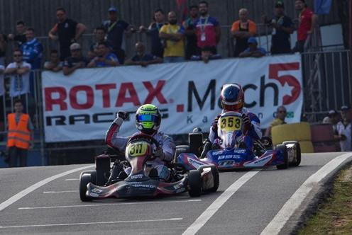 Kart: Confira a trajetória dos campeões ao título do Sul-Americano de Rotax 2018