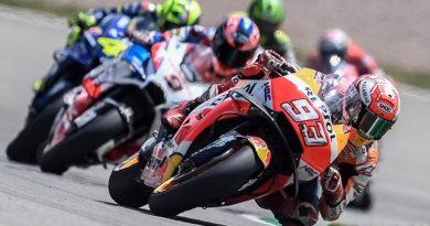 MotoGP: Marc Márquez vence GP da Alemanha