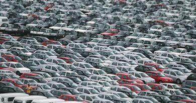 Carros: Governo propõe ao Congresso ressarcir R$ 1 bilhão em créditos a montadoras