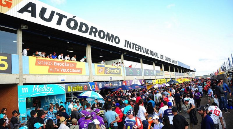 Fim de semana com seis corridas em Campo Grande