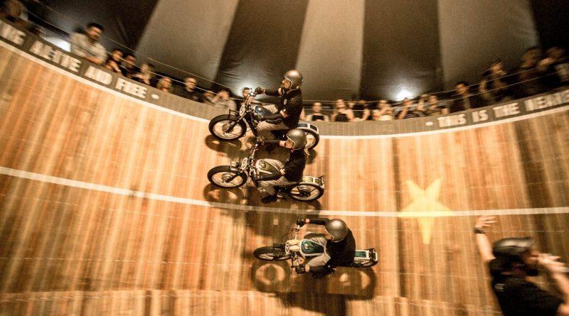 BMS Motorcycle – maior evento do universo duas rodas do Sul do Brasil – ocorre em agosto, em Curitiba