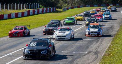 Campeonato Gaúcho de Super Turismo: Santa Cruz começa a definir favoritos ao título