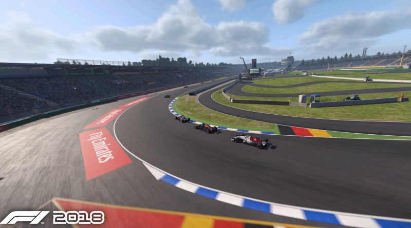 Jogos: Confira os requisitos mínimos e recomendados para F1 2018