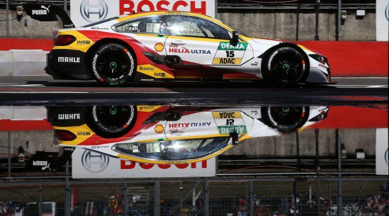 DTM: Após pódio, incidente tira Augusto Farfus da corrida 2 em Brands Hatch