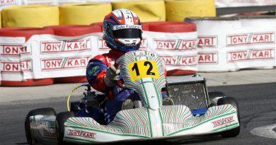 Kart: Mittag Motores viveu final de semana de vitórias e ótimos resultados em três campeonatos