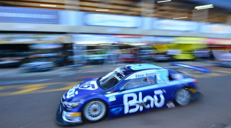 Stock Car: Cesar Ramos coloca a Blau Motorsport no TOP5 em Campo Grande; Khodair chega em nono