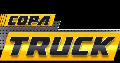 Copa Truck: Programação para a etapa em Goiânia