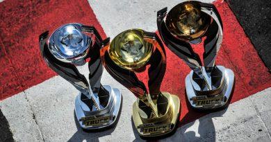 Copa Truck decide segundo campeão do ano em Goiânia