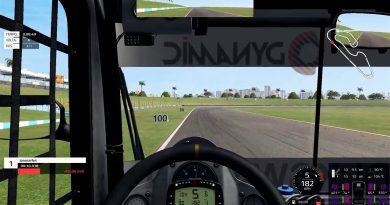 Copa Truck: Confira uma volta virtual em Goiânia