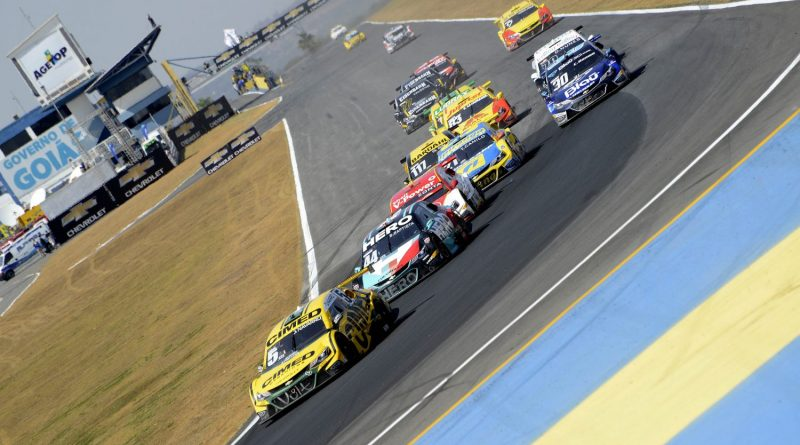 Stock Car: Cavaleiro Sports completa mais uma etapa e já pensa na etapa de Campo Grande