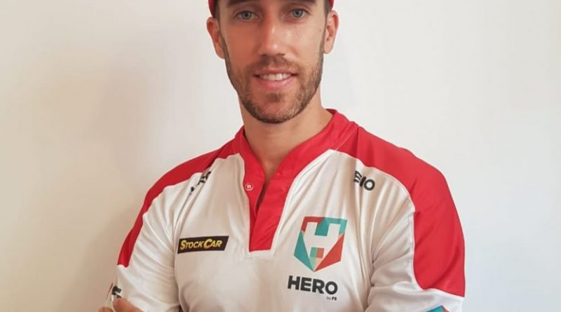 Stock Car: Argentino Esteban Guerrieri reforça Hero Motorsport