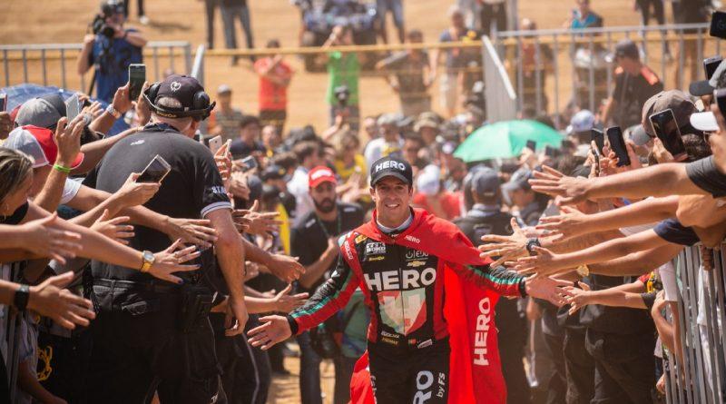 Stock Car: Português Félix da Costa sobe ao pódio na Corrida do Milhão