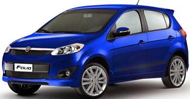 Carros: Fiat convoca 87 mil veículos por problemas no airbag