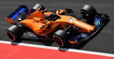 F1: Lando Norris fará sua estreia oficial no GP da Bélgica