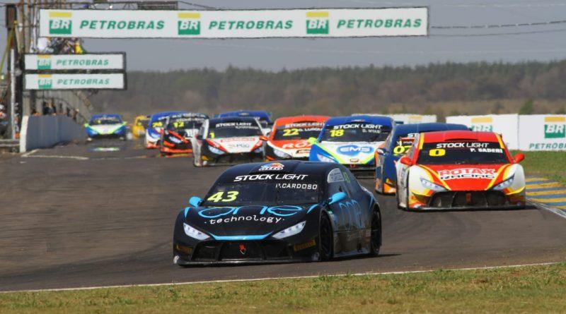Stock Light: Maior pontuador em Campo Grande, Pedro Cardoso destaca vitória e fecha etapa em 7º
