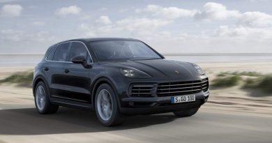Carros: Porsche mostra novo Cayenne no Brasil