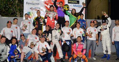 RKC Rental Kart faz etapa após grande vitória
