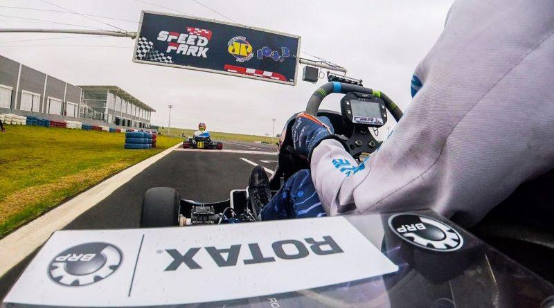Após treino em Birigui, expectativa aumenta para o Brasileiro de Kart Rotax 2018 no Speed Park