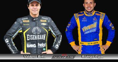 Grandes nomes do automobilismo brasileiro confirmaram presença na Race Of Champions da Sprint Race