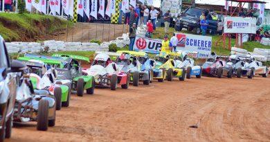 Campeonato Brasileiro UPL de Velocidade na Terra vai levantar poeira no Oeste da Bahia