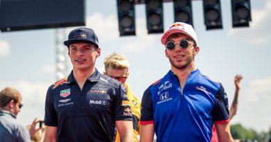 F1: Red Bull anuncia Pierre Gasly como companheiro de Max Verstappen para 2019