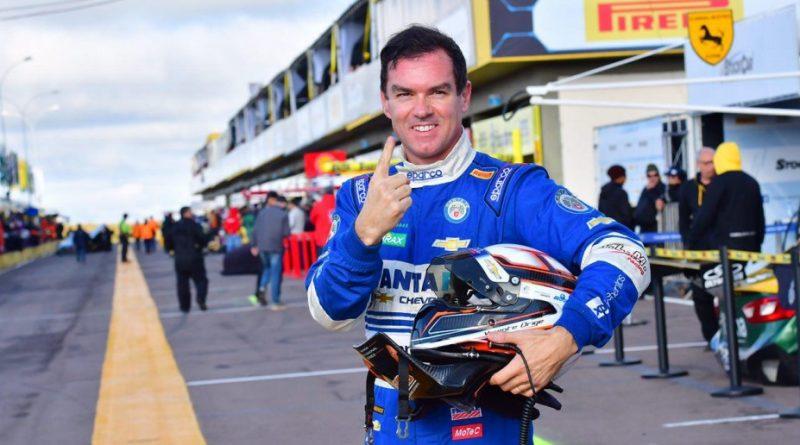 Brasileiro de Marcas: Vicente Orige é o mais rápido no 1º Treino Livre em Goiânia