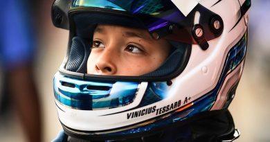Kart: Vinícius Tessaro disputa a última etapa da Copa Rotax e quer encaminhar vaga para o Rotax Max Finals
