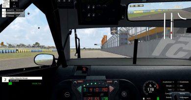Stock Car: Confira uma volta virtual em Campo Grande