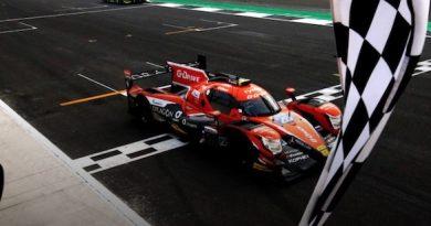 ELMS: G-Drive Racing vence a terceira consecutiva