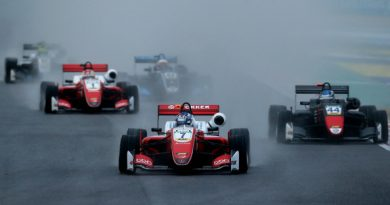 FIA Formula 3 European Championship: Daniel Ticktum mantém liderança do campeonato