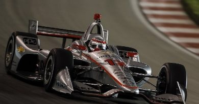 IndyCar: Will Power vence em Gateway
