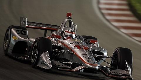 IndyCar: Will Power vence em Gateway