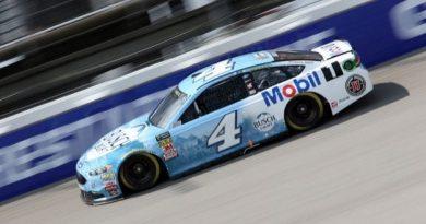 NASCAR Monster Energy Cup Series: Kevin Harvick vence em Michigan