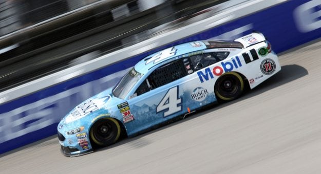 NASCAR Monster Energy Cup Series: Kevin Harvick vence em Michigan