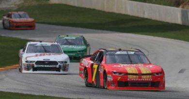 NASCAR XFINITY Series: Justin Allgaier vence em Road America